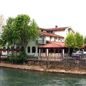 Restoran Most