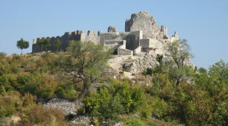 Herceg Stjepan Castle